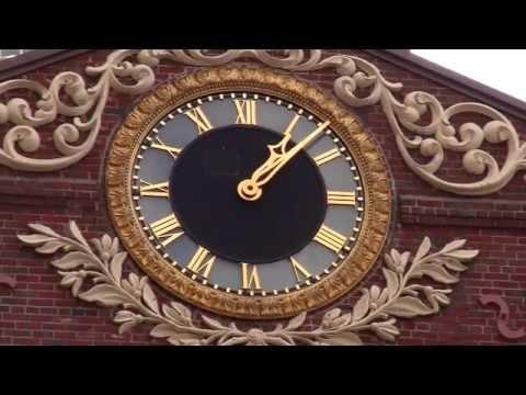 BOSTON TIME CAPSULE