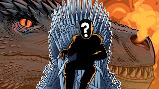 Who Will Sit On The Iron Throne! - Game of Thrones Gmod Deathrun Funny Moments