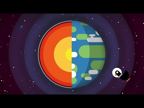 Những điều thú vị về Trái Đất