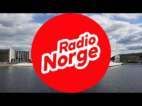 Radio Norge (Norwegen)   ReelWorld   Jingles (2021)