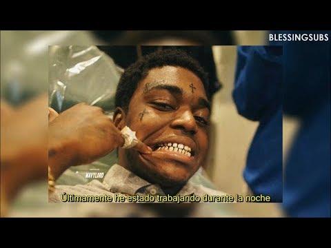 Kodak Black - Water ft. NBA Young Boy [Subtitulada Español]