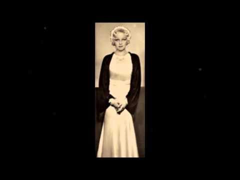 Gitta Alpár - SAHT IHR PARIA ROCHTER (Lakmé) - Léo Delibes
