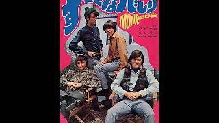 ザ・モンキーズThe Monkees/⑦すてきなヴァレリValleri (1968年)