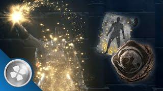 Dark Souls 3: Total Invisibilidade