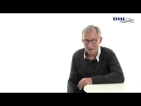 Ole Kamstrup Vice President, Rockwool International - DHI client testimonial