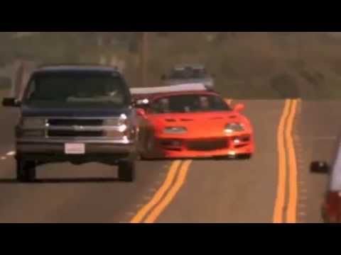 Thumbnail: Highlights of the Toyota Supra in The Fast and The Furious!