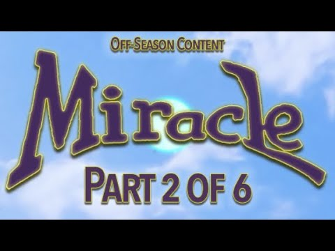 Miracle Gameplay - Ep 2:  [The Dark Side Of A] Raging College Campus Party!