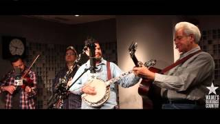 The Del McCoury Band - Big Blue Raindrops [Live at WAMU