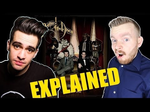 """The Ballad of Mona Lisa"" Blows My Mind 