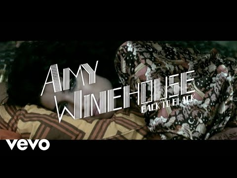 Amy Winehouse - Back To Black (Documentary Trailer)