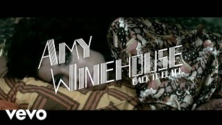 Amy Winehouse - Back To Black (Documentary Trailer)