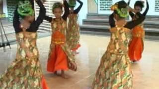 Jaipong Tepang Sono -  Neneng Fitri