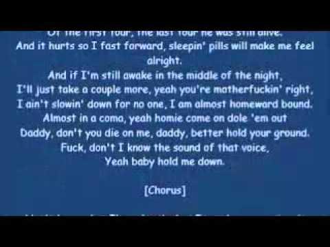 Eminem-Going Through Changes[HQ & Lyrics]