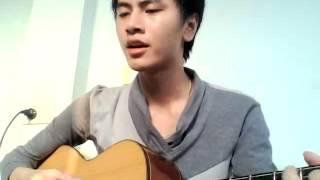 Đợi em về - Thanh Hưng Idol - Guitar Cover Hiếu Nguyễn