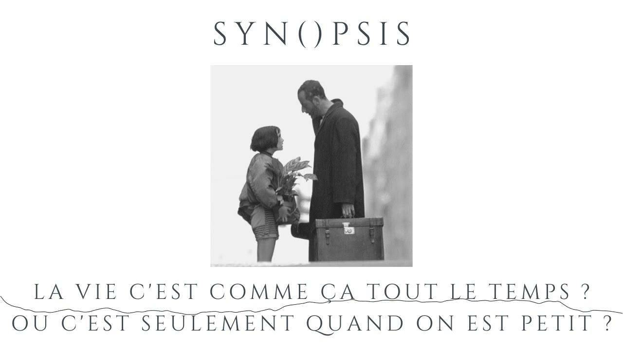 Download Synopsis  - Léon