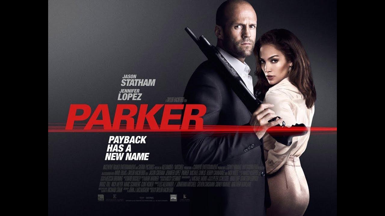 Download 【電影預告】偷天派克 (Parker, 2013) (繁體中文字幕)