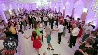 Cele mai frumoase cantece de petrecere nunta Cosmin si Gabriela 2013