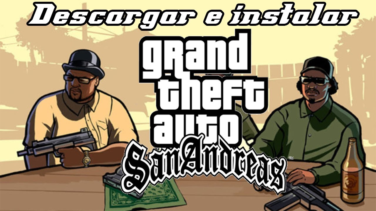 descargar gta san andreas para pc windows 7 32 bits gratis