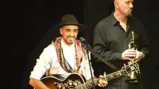 Abel Pintos, Como te extraño, Premios Gardel 2016