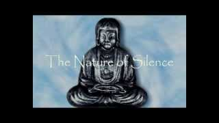 60 seconds of Peace of Mind - The Nature of Silence