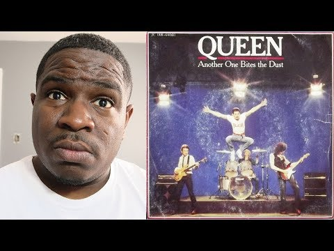 FIRST TIME HEARING  Queen  Another One Bites the Dust  REACTION