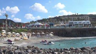 Radisson Blu Beach Resort Crete previously Minos Imperial Luxury Beach Resort & Spa