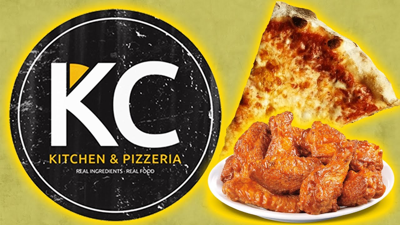 Go Visit Kc Kitchen And Pizzeria