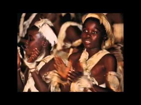 Zimbabwe Group Project GEOG 130