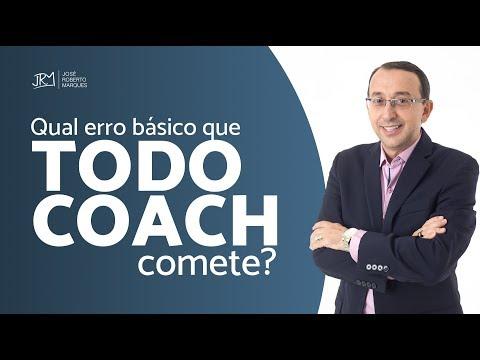 Qual  é o erro básico que todo coach comete?