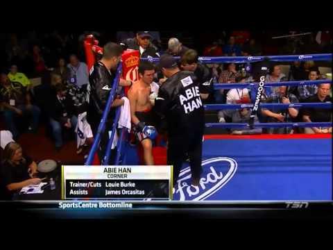 Sergio Mora vs Abraham Han 06 02 2015