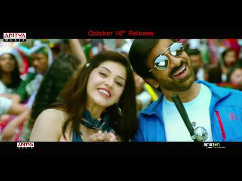 Allabe Allabe Song Lyrics From Raja The Great
