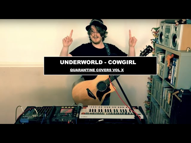 Funke and the Two Tone Baby - Underworld