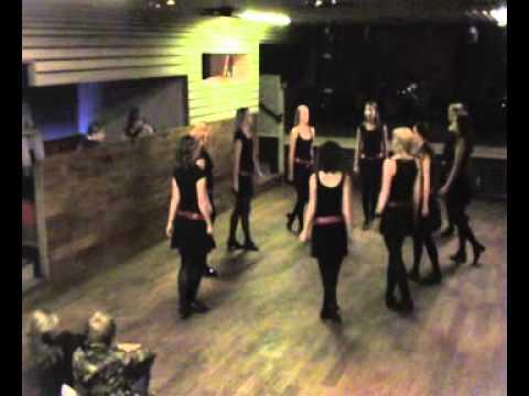 LUU: Irish Dancing Society @ Dance Expose 2