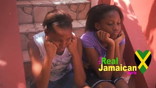 The Real Jamaican Girls Are Locked Out (Ep. 12)