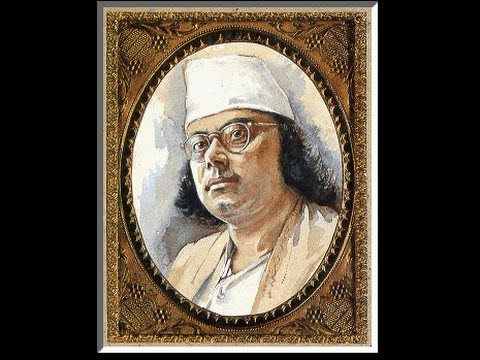 Bangla Hamd/Naat: Kazi Nazrul Islam Collection [19 in 1] Full Album