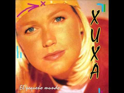 Xuxa - Muy Pequeño Mundo Es (It's a Small World) (1994 ...