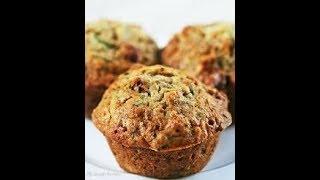 Gambar cover How to Make Healthy Zucchini Muffins
