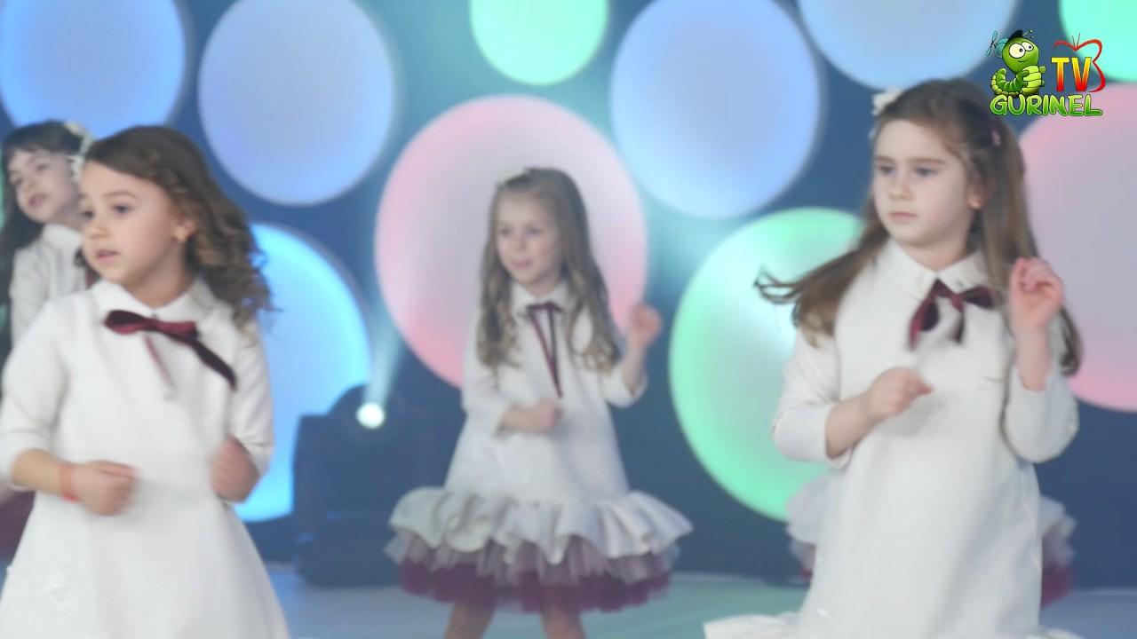 Acadele-Mix - Azi e mare sărbătoare (Do-Re-Mi-Show)