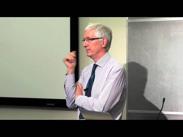 Vitamin D and Cancer: Closing Remarks - Mike Fischer