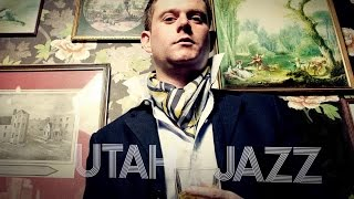 Utah Jazz - Drum & Bass Mix - Panda Mix Show