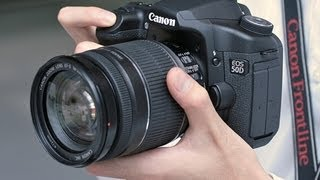 Canon 50D with Magic Lantern Firmware1080p HD(Тест фотоаппарата Canon 50D. Прошивка Magic Lantern v2.3. Съёмка с рук. Монтаж сделан в Corel Video Studio X6., 2013-08-11T13:42:03.000Z)