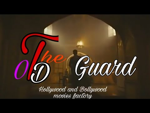 Download the old guard 2020  Hollywood Full HD 1080p movie