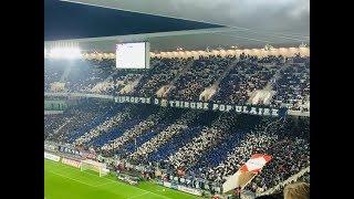 Ambiance FC Girondins de Bordeaux / Olympique de Marseille - 30 ans Ultramarines