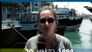 20 marzo 1994 l'assassinio di Ilaria Alpi e Miran Hrovatin