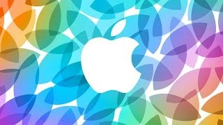 Apple Special Event LIVE 22 октября в 20:30 (Мск)