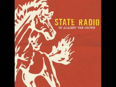 Fall Of The American Empire-State Radio