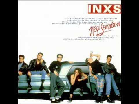 Inxs New Sensation Hq Audio