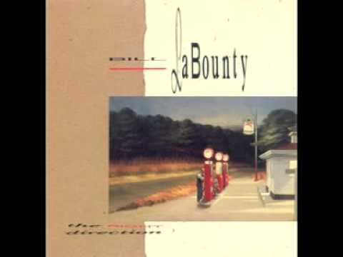 Bill LaBounty - Holding Out [Westcoast Lite AOR]