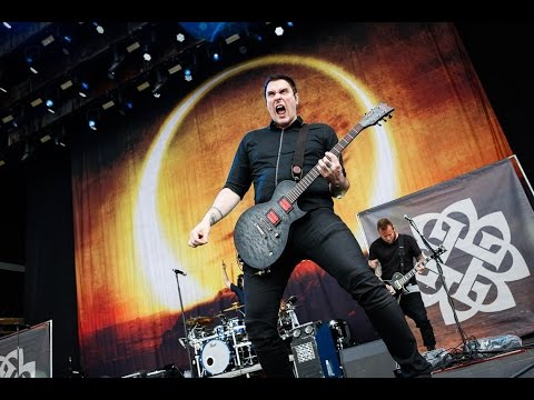 Breaking Benjamin - Live At Rock Am Ring 2016