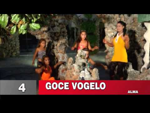 Alma GOCE VOGEL
